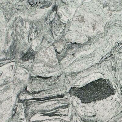 Granite - Silver Cloud Polished / Brushed
