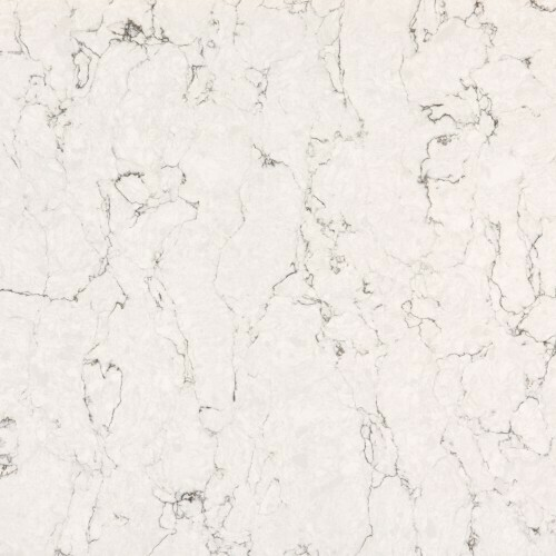 Silestone - White Arabesque