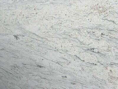 Granite - River White