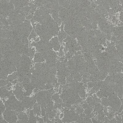 Corian Quartz - Concrete Carrara