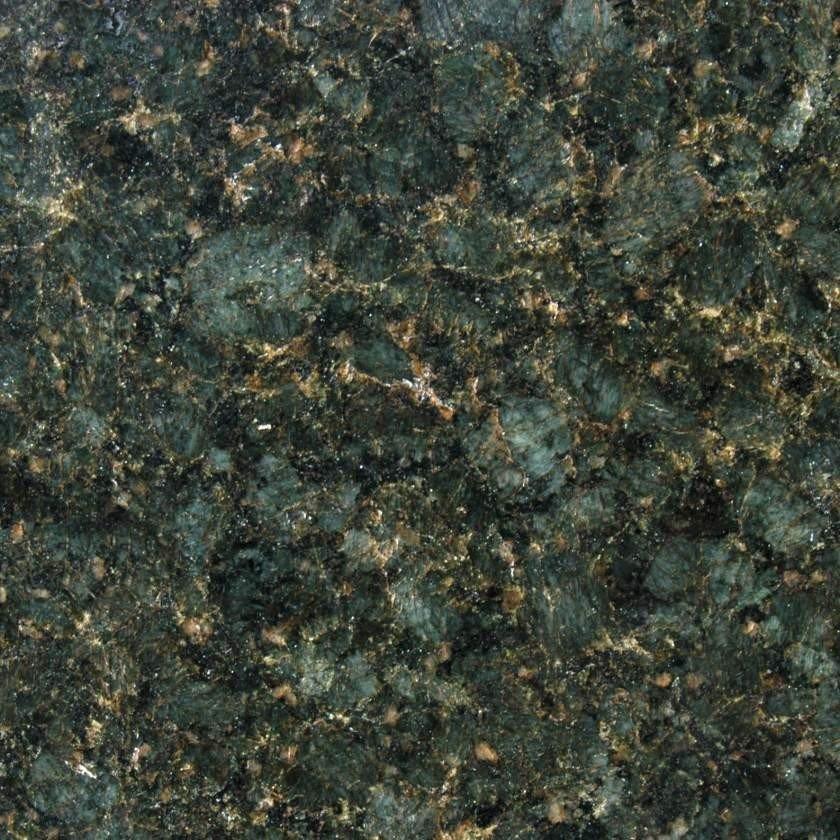 Granite - Peacock Green