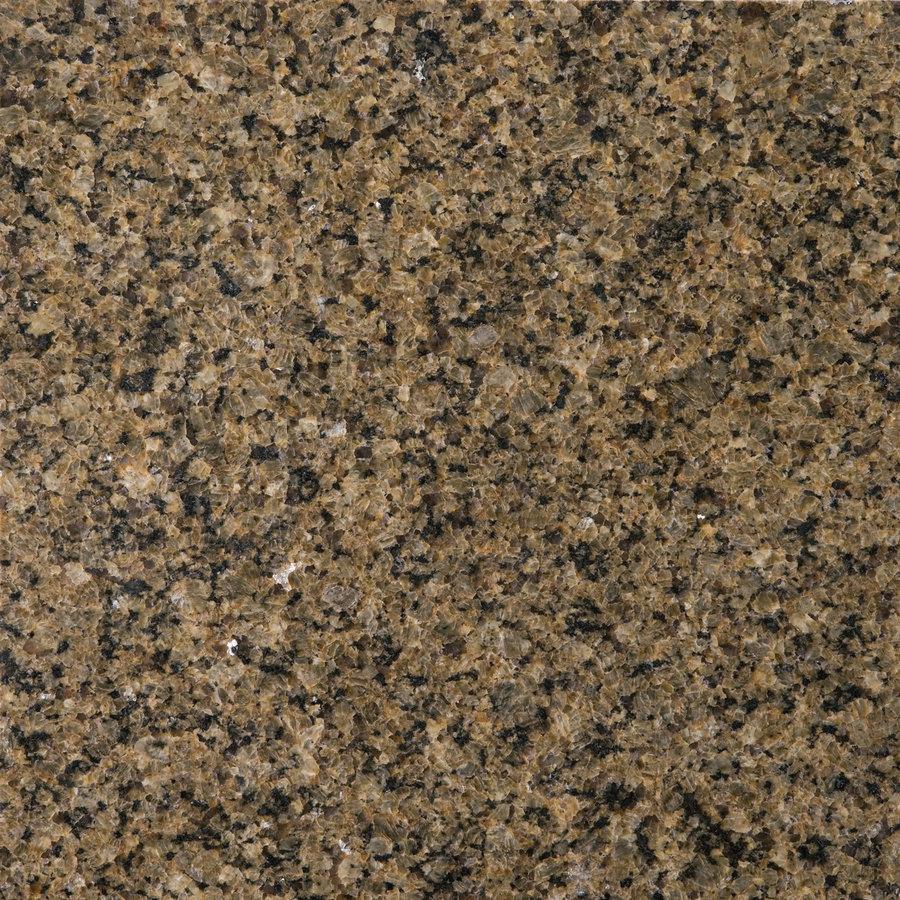 Granite - Tropic Brown