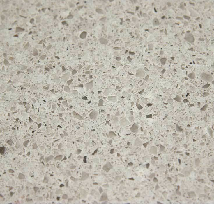 Corian Quartz - Antique Pearl