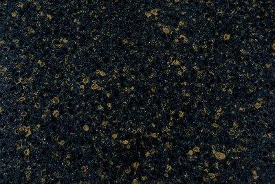 Corian Quartz - Space Black