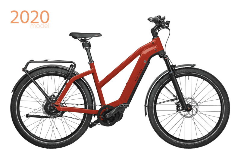 RIESE & MULLER • Charger3 Mixte GT vario