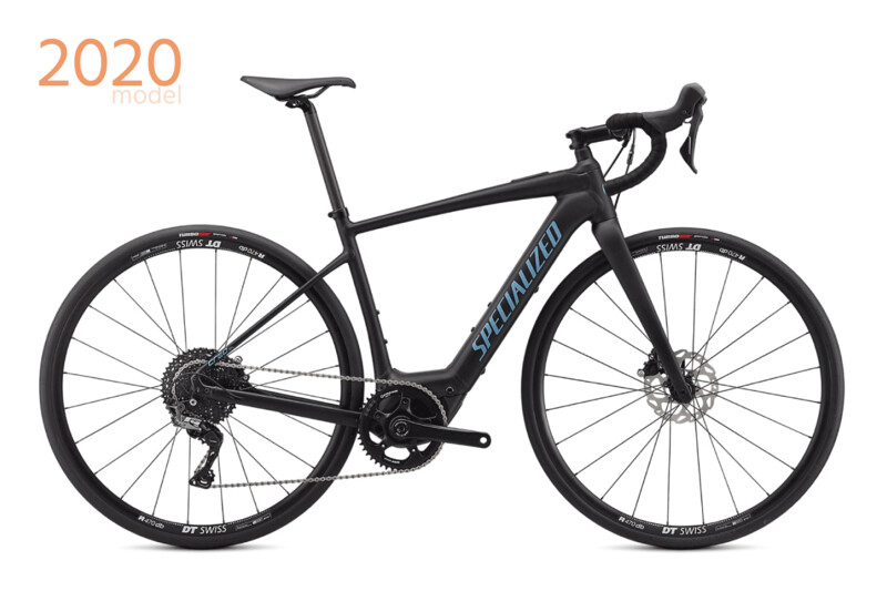 SPECIALIZED • Turbo Creo SL E5 Comp