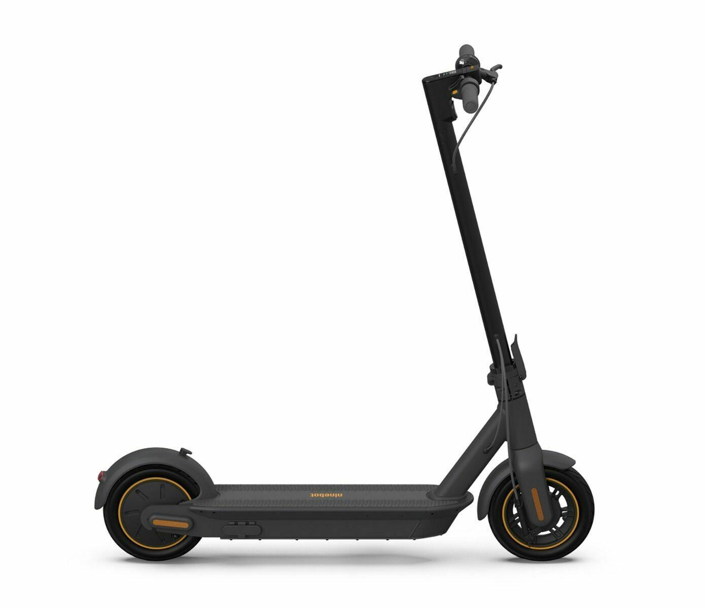 SEGWAY • Ninebot KickScooter MAX