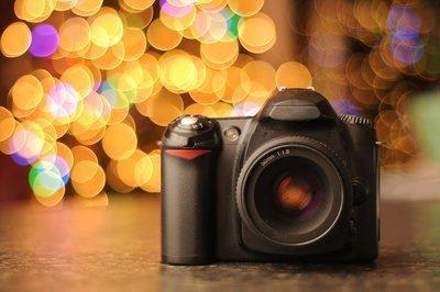 Big Camera Class - Beginner's DSLR
