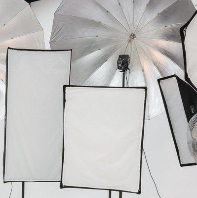 Studio Lighting Primer