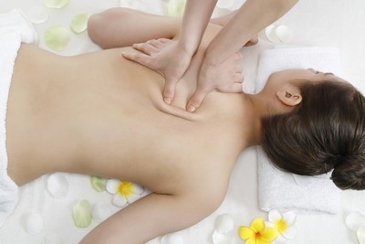 90 Minute Massage Package Buy 4 Get 5th FREE!