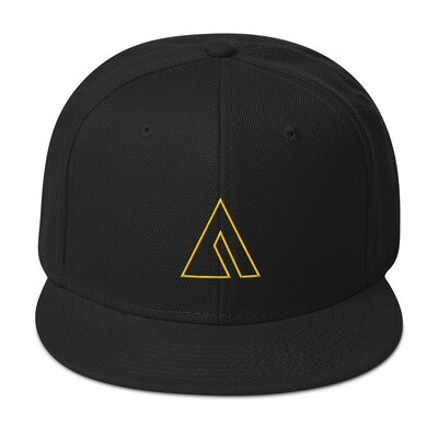 Ascend to Transcend Snapback Hat