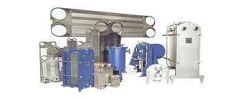 Plate & Frame Heat Exchanger Quote