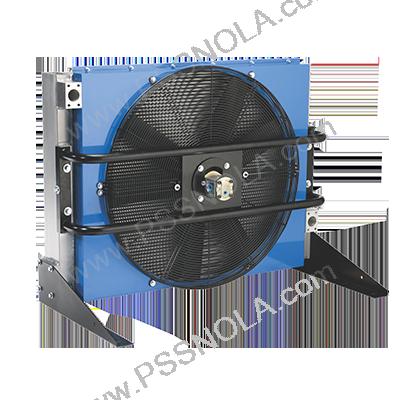 BOL Series - Hydraulic Cooler, Oil Cooler & Fuel Cooler