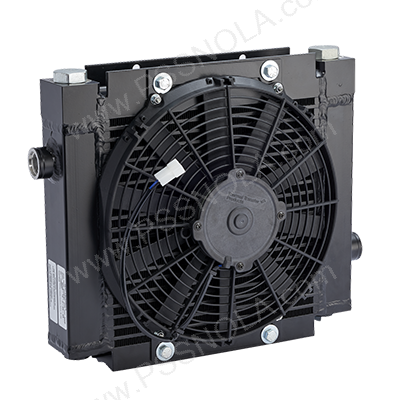 MA Series - Hydraulic Cooler, Oil Cooler & Fuel Cooler