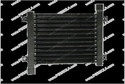 M Series - Hydraulic Cooler, Oil Cooler & Fuel Cooler