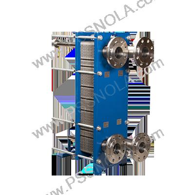 PF Series - Hydraulic Cooler, Oil Cooler & Fuel Cooler