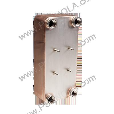 BPSW Series - Hydraulic Cooler, Oil Cooler & Fuel Cooler