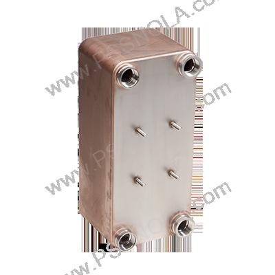 BPW Series Heat Exchanger