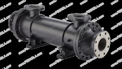 CA-2000 Series - Hydraulic Cooler, Oil Cooler & Fuel Cooler