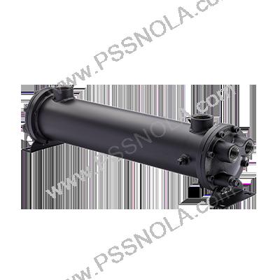 EC Series - Hydraulic Cooler, Oil Cooler & Fuel Cooler