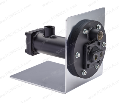EKT Series - Hydraulic Cooler, Oil Cooler & Fuel Cooler
