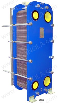 Standard Gasketed Plate Heat Exchangers
