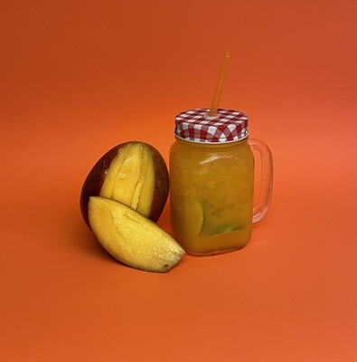Capirinha al mango