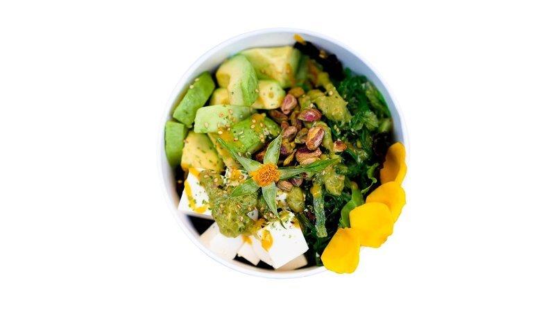 Vegao Bowl (Vegano)
