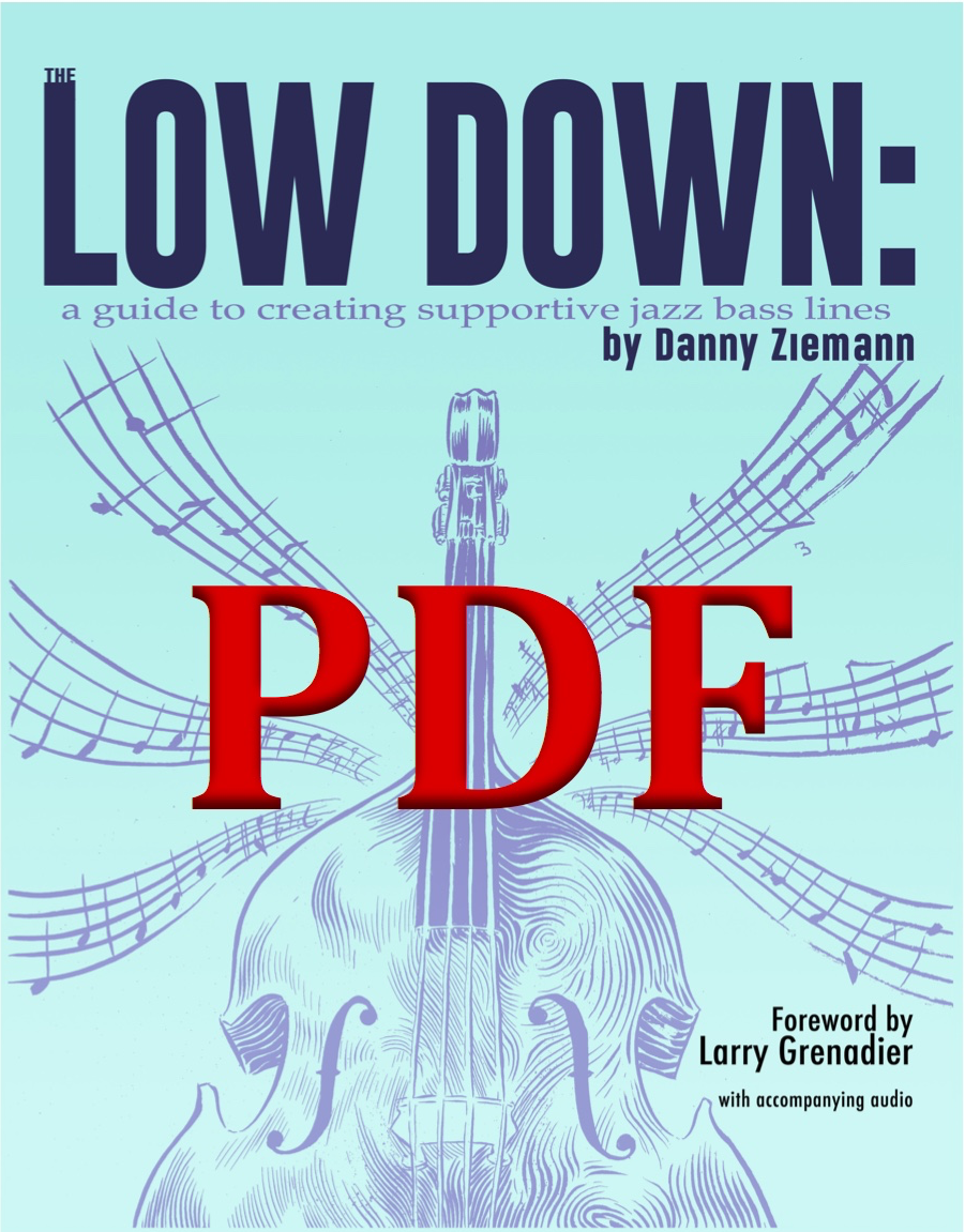 The Low Down 1 PDF