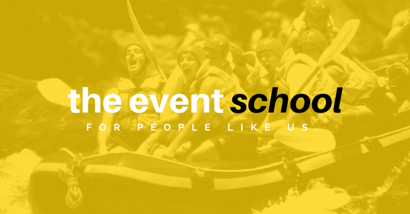 eventFoundation Course