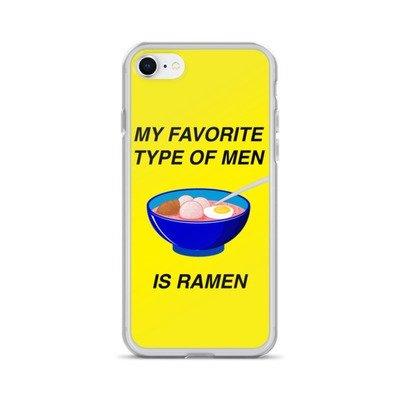 Ramen Phone Case