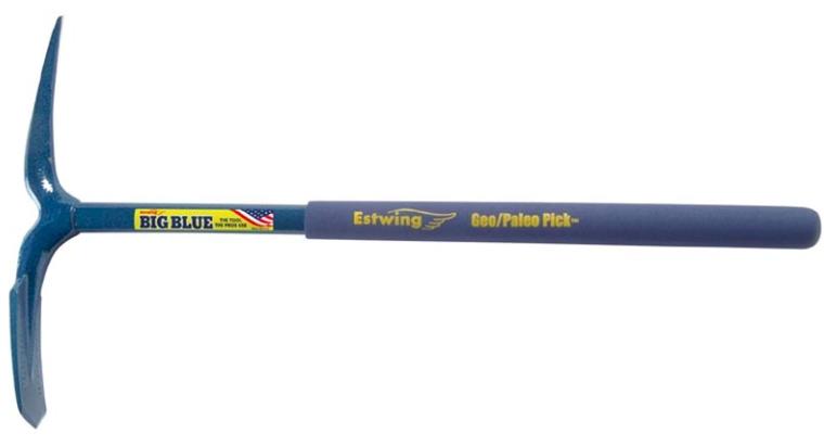 Geo/Paleo Pick (Lightweight) by Estwing