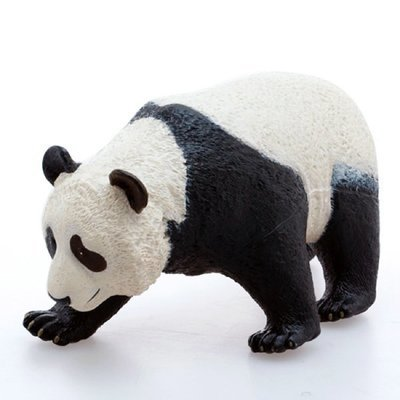 Giant Panda Vinyl Model Toy