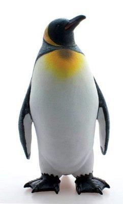 King Penguin Vinyl Model Toy
