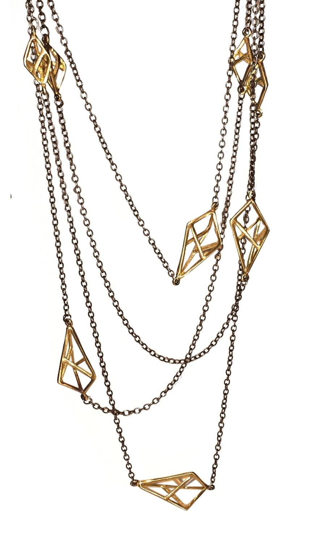Rhombus Chain