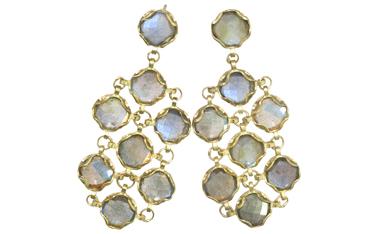 Labradorite Chains (SOLD)