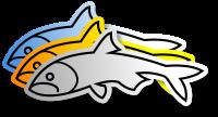 Fish Family Pack (per pack)