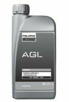 Масло трансмиссионное / POLARIS AGL PLUS 1L