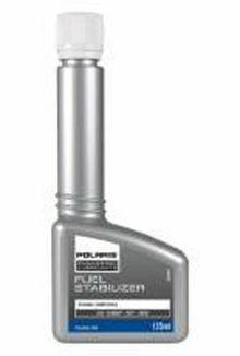 Стабилизатор топливной системы Polaris Fuel Stabilizer 125ml