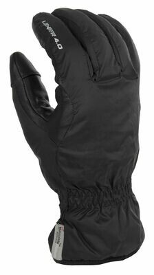 Внутренние перчатки Klim / Glove Liner 4.0 INSULATED Black