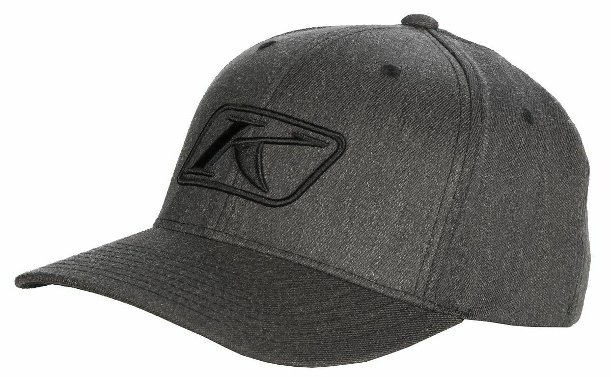 Кепка Klim / Rider Hat Black