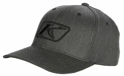 Кепка Klim / Rider Hat Black
