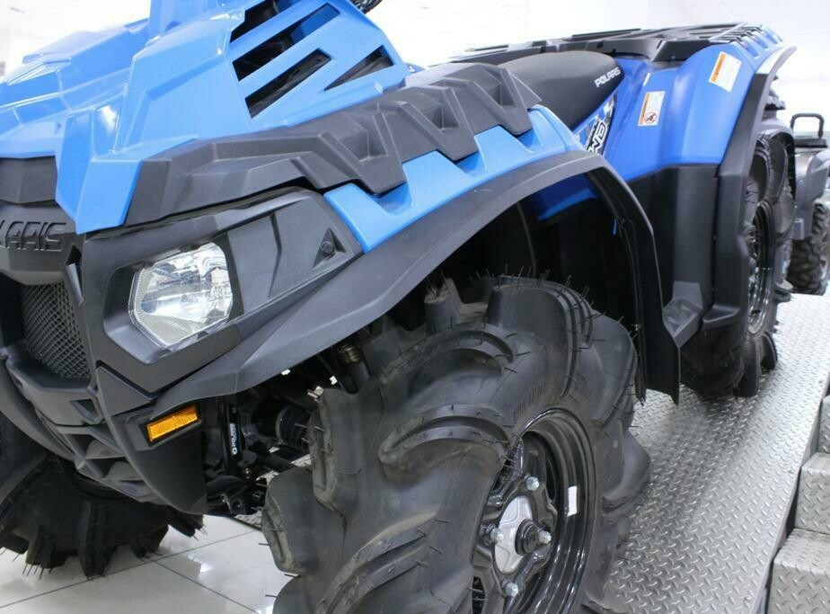 Расширители арок на Polaris High Lifter