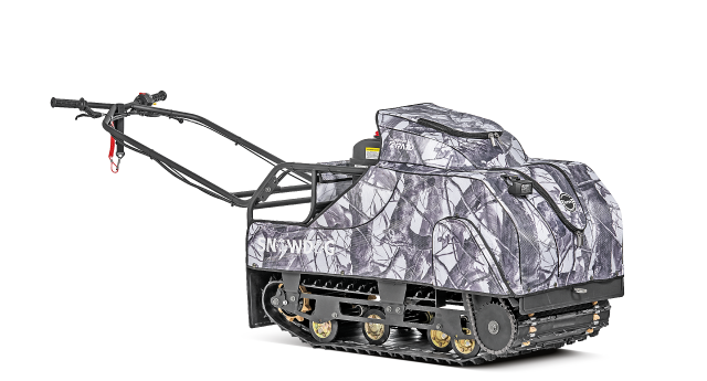 SNOWDOG COMPACT BRIGGS&STRATTON 13 (ЭЛЕКТРОСТАРТЕР)