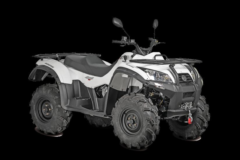 Квадроцикл Baltmotors Jumbo 700 MAX Basic EFI