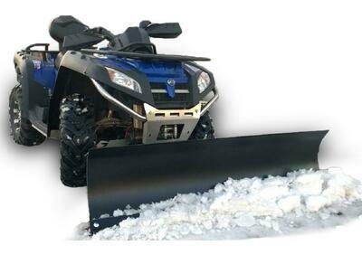 Снегоотвал для квадроцикла Quick 150