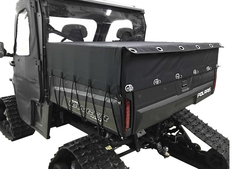 Тент на багажник Polaris Ranger XP 800