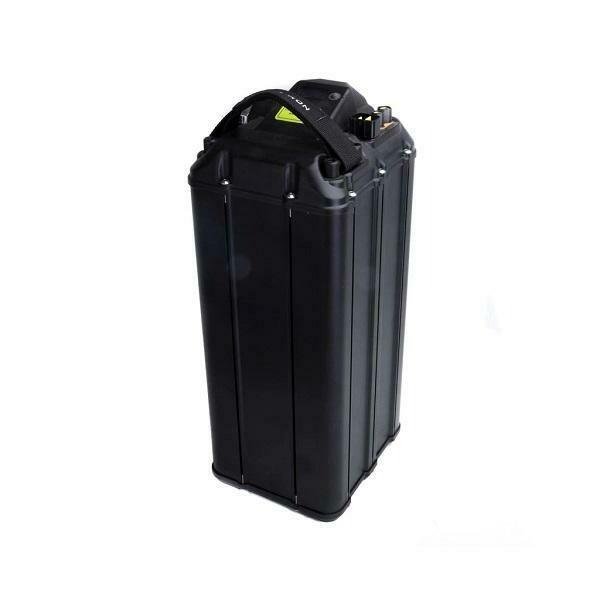 Литиевая батарея 60V 32A SUR-RON