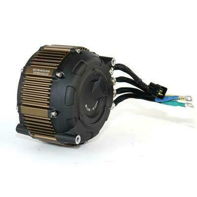 Двигатель SUR-RON Light bee