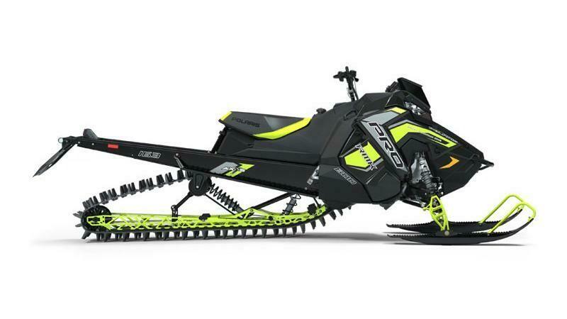 Снегоход 800 Pro-RMK 163 SC Select 3